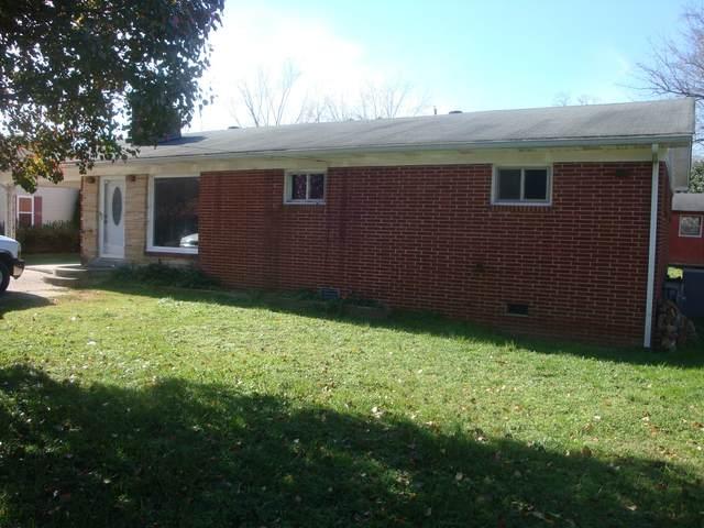 616 Green River Dr S #0, Waynesboro, TN 38485 (MLS #RTC2209222) :: The Milam Group at Fridrich & Clark Realty