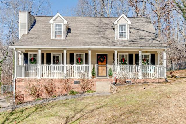 106 Eastwood Dr, Dickson, TN 37055 (MLS #RTC2209223) :: Adcock & Co. Real Estate
