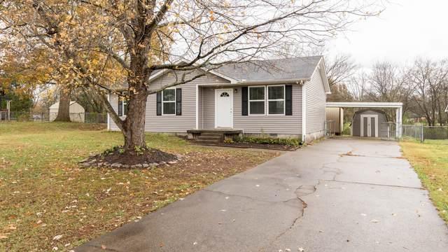 210 Tarrytown Dr, Smyrna, TN 37167 (MLS #RTC2209245) :: RE/MAX Fine Homes