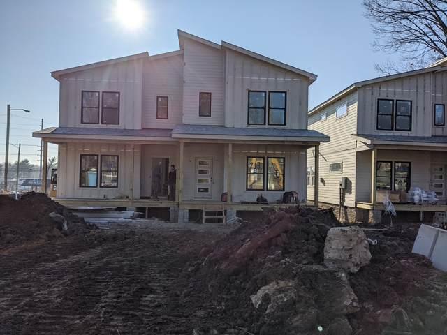 213 Eisenhower Dr A, Nashville, TN 37211 (MLS #RTC2209291) :: Village Real Estate