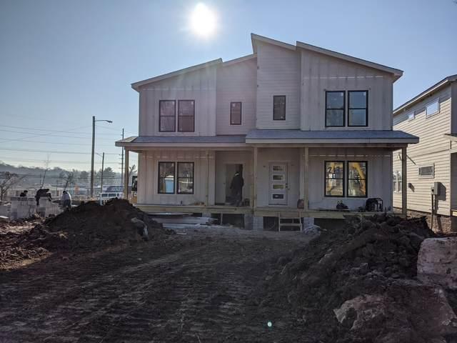 213 Eisenhower Dr B, Nashville, TN 37211 (MLS #RTC2209293) :: Village Real Estate