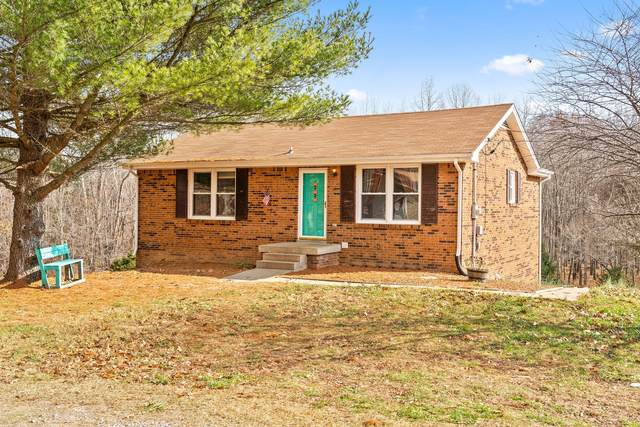 3341 Dailey Rd, Clarksville, TN 37042 (MLS #RTC2209406) :: Kimberly Harris Homes