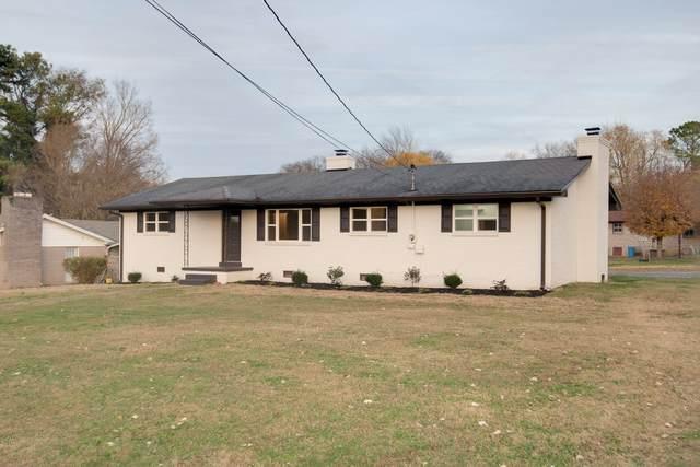 203 S Linda Dr, Shelbyville, TN 37160 (MLS #RTC2209584) :: Village Real Estate