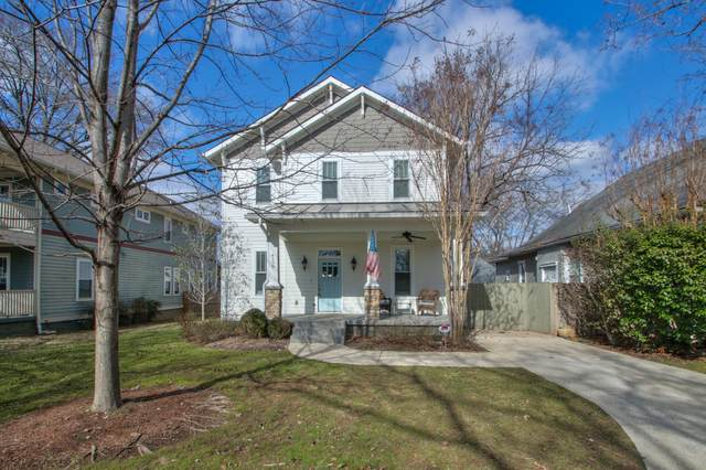 4508 Nebraska Ave, Nashville, TN 37209 (MLS #RTC2209693) :: The Adams Group