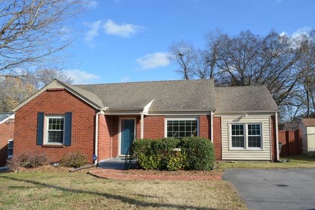 1306 Kenmore Ct, Nashville, TN 37216 (MLS #RTC2209734) :: Your Perfect Property Team powered by Clarksville.com Realty