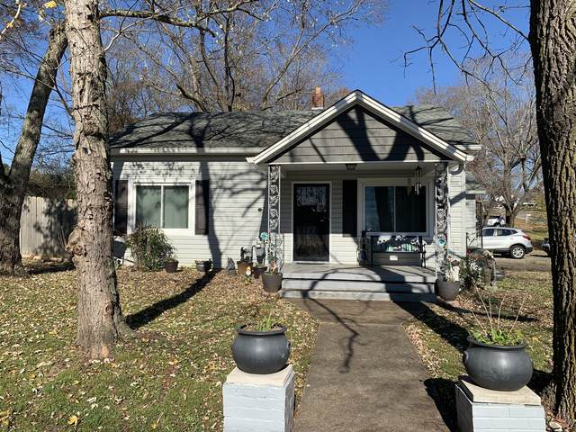 1501 Paradise Hill Rd, Clarksville, TN 37043 (MLS #RTC2209777) :: The Group Campbell