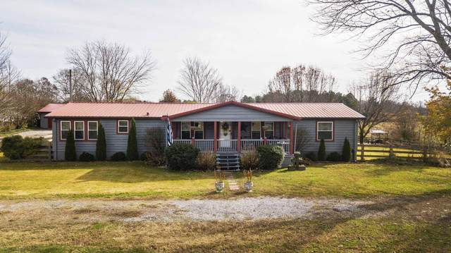 2236 Bearwallow Rd NE, Ashland City, TN 37015 (MLS #RTC2209875) :: Nashville on the Move