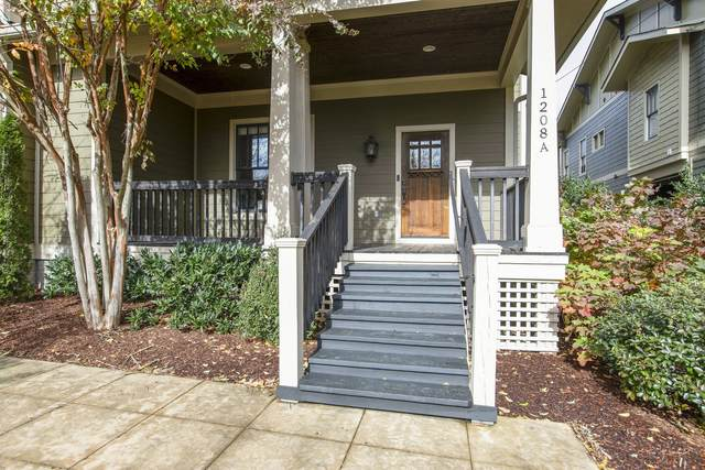 1208A Linden Ave, Nashville, TN 37212 (MLS #RTC2209881) :: Ashley Claire Real Estate - Benchmark Realty
