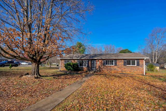 1959 Russell Dr, Murfreesboro, TN 37130 (MLS #RTC2209899) :: Morrell Property Collective | Compass RE