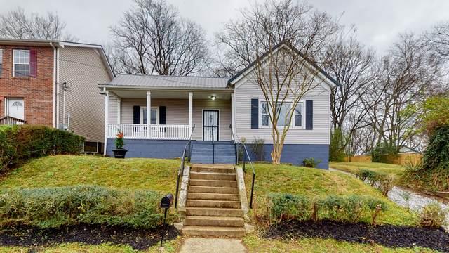 515 Poston St, Clarksville, TN 37040 (MLS #RTC2210014) :: The Helton Real Estate Group