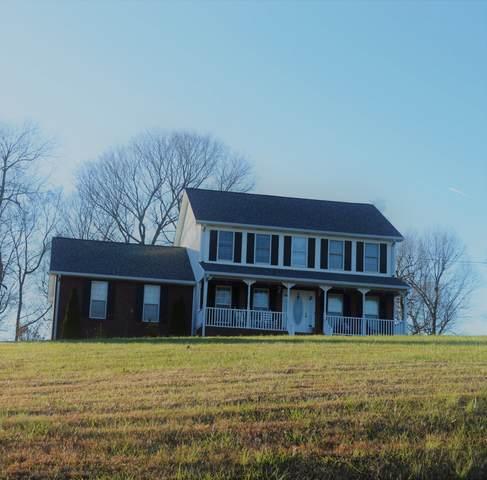 6004 Pleasant Hill Dr, Pleasant View, TN 37146 (MLS #RTC2210157) :: RE/MAX Homes And Estates