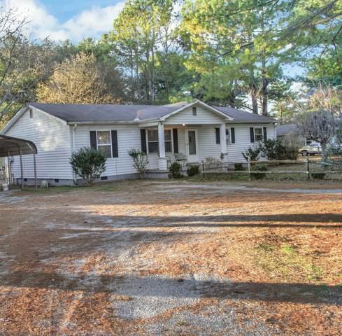 45 Christian Ln, Decherd, TN 37324 (MLS #RTC2210354) :: Morrell Property Collective | Compass RE