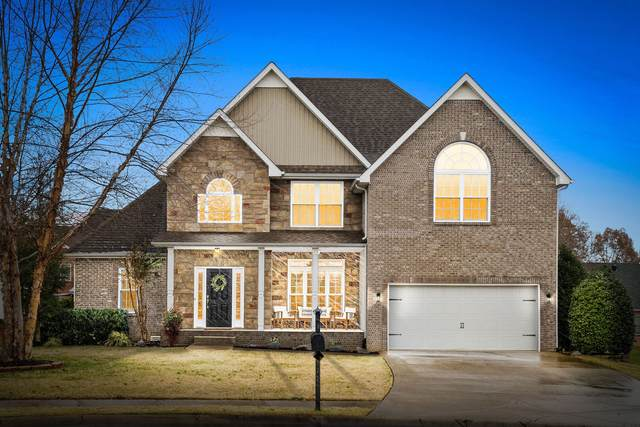 3419 Sango Xing, Clarksville, TN 37043 (MLS #RTC2210665) :: The Helton Real Estate Group