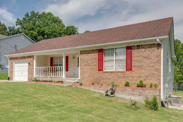 1021 Aldersgate Rd, Antioch, TN 37013 (MLS #RTC2210691) :: Morrell Property Collective | Compass RE