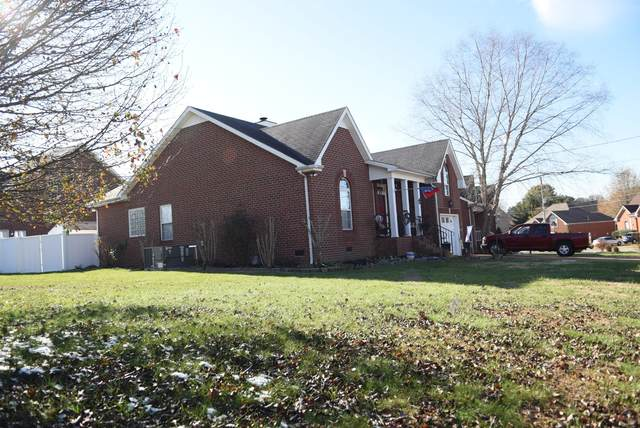 316 Lone Oak Dr, White House, TN 37188 (MLS #RTC2211067) :: Nashville on the Move