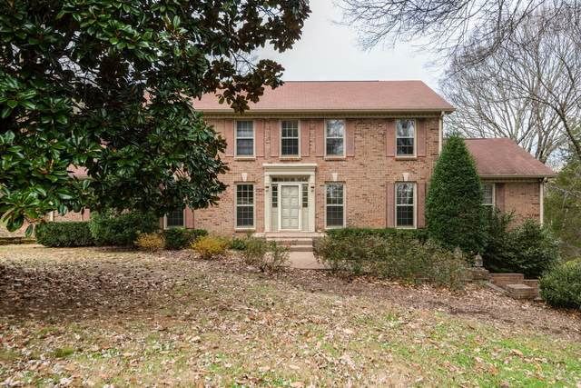 609 Hunters Ln, Brentwood, TN 37027 (MLS #RTC2211080) :: RE/MAX Homes And Estates