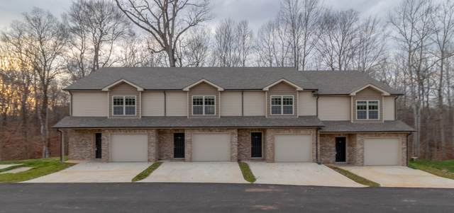 135 Country Lane Unit 101 #101, Clarksville, TN 37043 (MLS #RTC2211160) :: Fridrich & Clark Realty, LLC