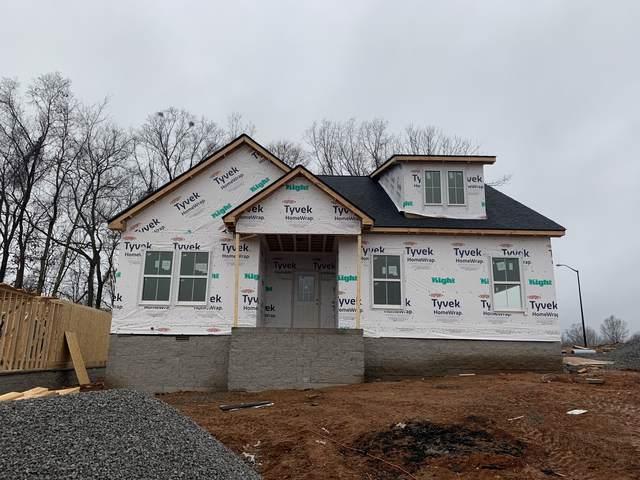 401 Autumn Creek, Clarksville, TN 37042 (MLS #RTC2211244) :: The Helton Real Estate Group