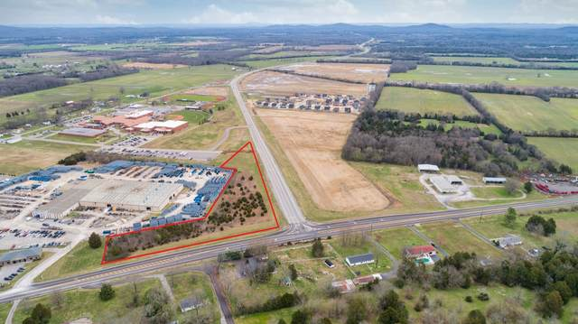 0 Main St, Eagleville, TN 37060 (MLS #RTC2211309) :: John Jones Real Estate LLC