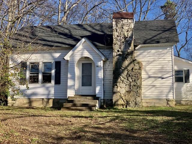 3615 Pulaski Hwy N, Columbia, TN 38401 (MLS #RTC2211398) :: The Milam Group at Fridrich & Clark Realty