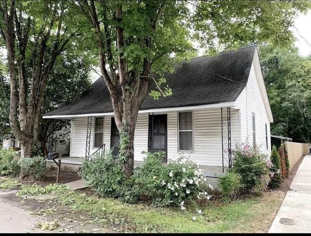 726 Lee St, Murfreesboro, TN 37130 (MLS #RTC2211408) :: Nashville on the Move