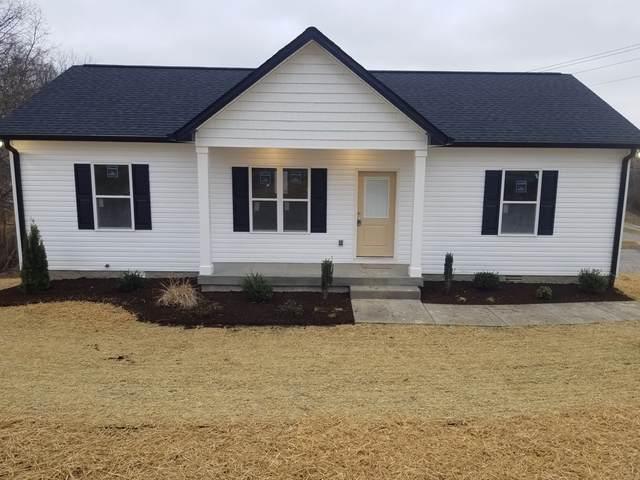 3003 Coley Town Rd, Westmoreland, TN 37186 (MLS #RTC2211487) :: Village Real Estate