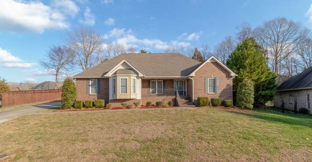 153 Enclave Ct, Clarksville, TN 37043 (MLS #RTC2211616) :: Nashville on the Move