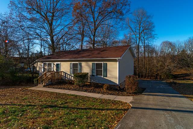 614 Gusty Ct, Clarksville, TN 37043 (MLS #RTC2211617) :: The Helton Real Estate Group