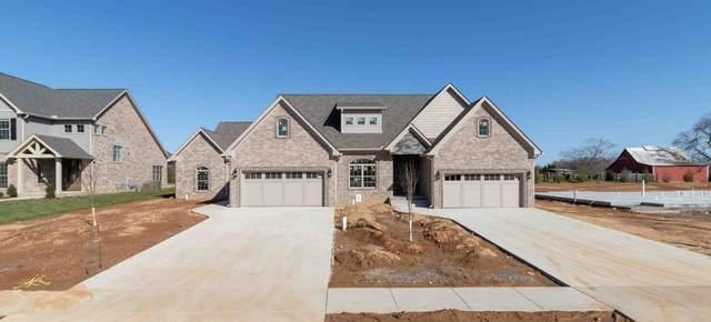 1085 Veridian Dr. Unit 5B, Clarksville, TN 37043 (MLS #RTC2211643) :: Team Wilson Real Estate Partners