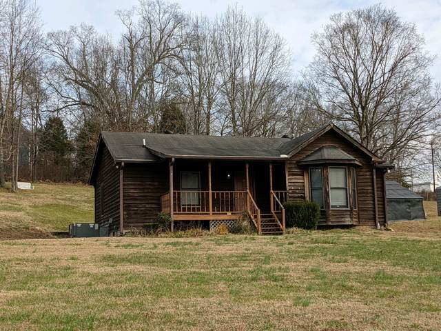 1912 Old Clarksville Pike, Chapmansboro, TN 37035 (MLS #RTC2211760) :: RE/MAX Homes And Estates