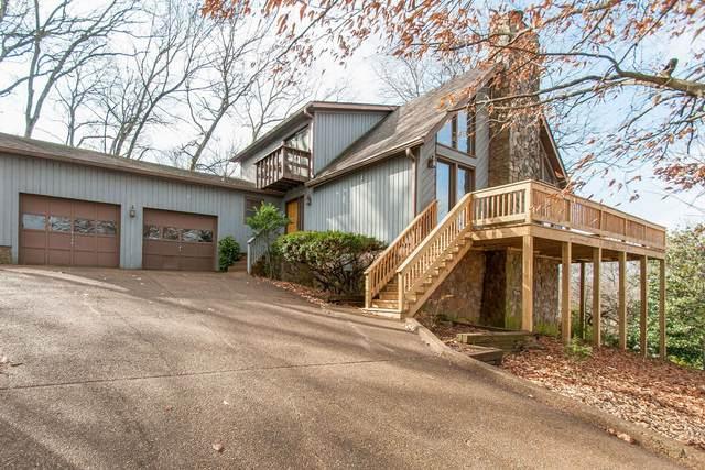 100 Oakmont Dr, Franklin, TN 37069 (MLS #RTC2212114) :: RE/MAX Homes And Estates