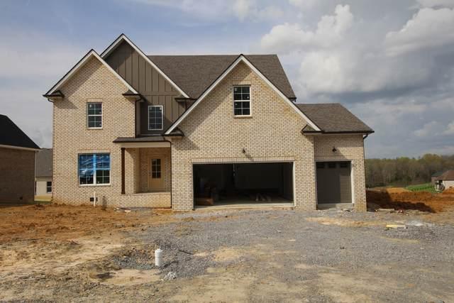 230 Sweet Maple Knoll, Nolensville, TN 37135 (MLS #RTC2212126) :: Nashville Home Guru