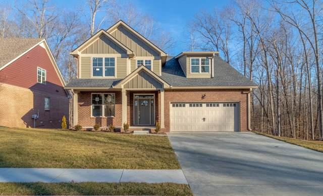209 Birnam Wood Trce, Clarksville, TN 37043 (MLS #RTC2212133) :: The Adams Group