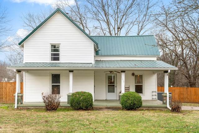 1219 Church St, Greenbrier, TN 37073 (MLS #RTC2212207) :: Kimberly Harris Homes