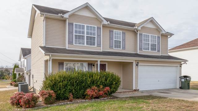 901 Harvest Grove Dr, Antioch, TN 37013 (MLS #RTC2212246) :: Village Real Estate