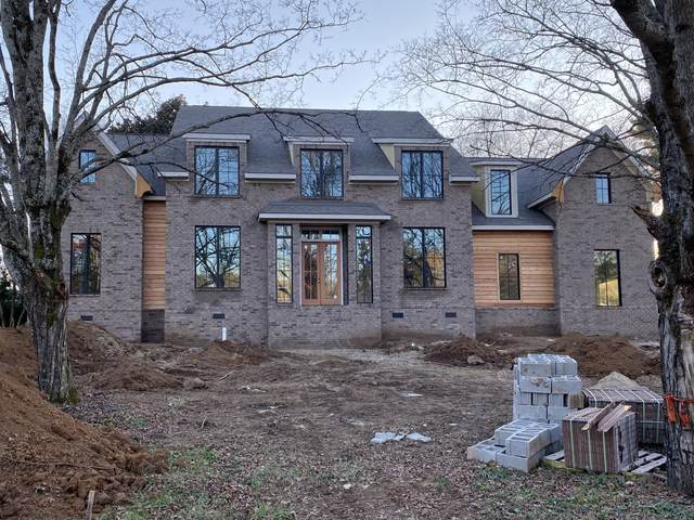 2847 Sugartree Rd, Nashville, TN 37215 (MLS #RTC2212804) :: Ashley Claire Real Estate - Benchmark Realty