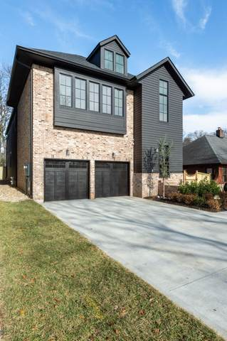 1706A Stokes Ln, Nashville, TN 37215 (MLS #RTC2212822) :: Armstrong Real Estate