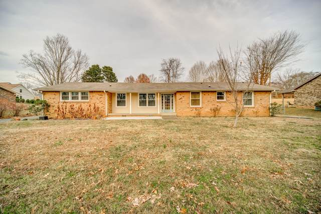 237 Audubon Woods Rd, Clarksville, TN 37043 (MLS #RTC2212901) :: RE/MAX Homes And Estates