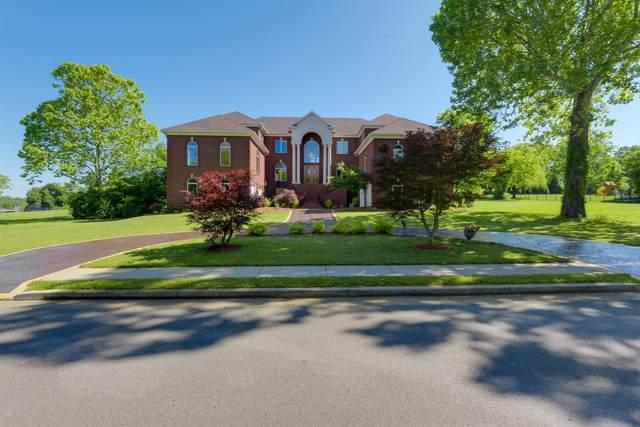 45 Harbor Cove Dr, Old Hickory, TN 37138 (MLS #RTC2213067) :: Your Perfect Property Team powered by Clarksville.com Realty