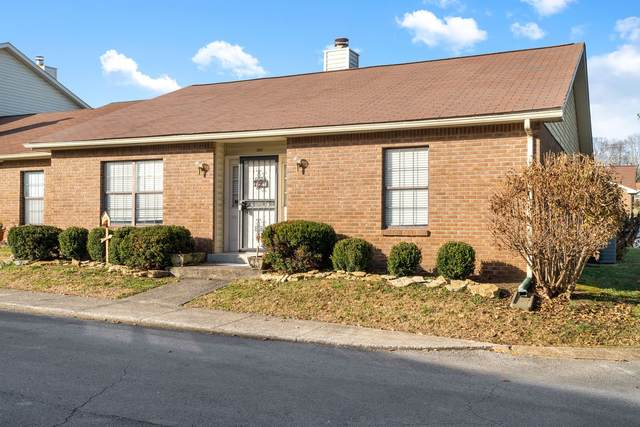261 Mayflower Ln N, Madison, TN 37115 (MLS #RTC2213078) :: The DANIEL Team | Reliant Realty ERA