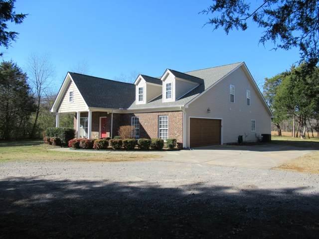 824 Rome Pike, Lebanon, TN 37087 (MLS #RTC2213105) :: Village Real Estate