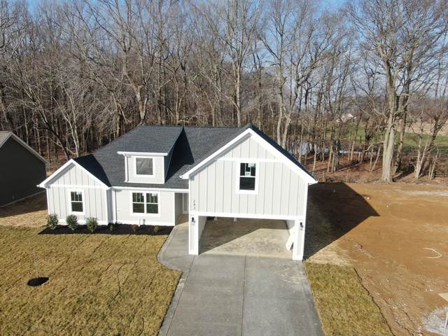 243 Fieldstone Ln, Springfield, TN 37172 (MLS #RTC2213216) :: Ashley Claire Real Estate - Benchmark Realty