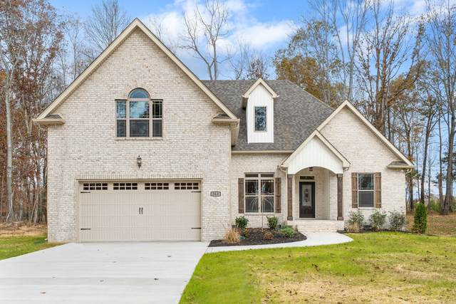 128 Easthaven, Clarksville, TN 37043 (MLS #RTC2213360) :: Nashville on the Move