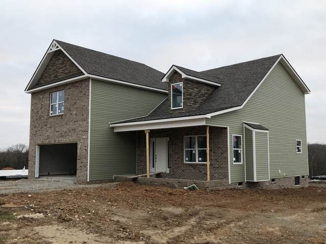 1322 Highgrove Lane, Clarksville, TN 37043 (MLS #RTC2213411) :: Village Real Estate