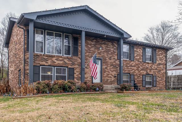 4812 Shasta Dr, Old Hickory, TN 37138 (MLS #RTC2213418) :: Maples Realty and Auction Co.
