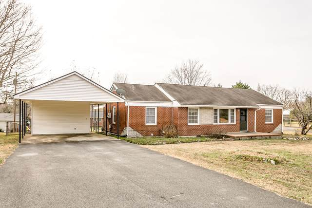 304 E Overhill Dr, Dickson, TN 37055 (MLS #RTC2213419) :: Your Perfect Property Team powered by Clarksville.com Realty