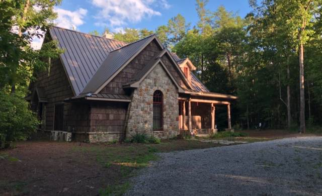1384 Savage Highland Dr, Coalmont, TN 37313 (MLS #RTC2213444) :: Village Real Estate