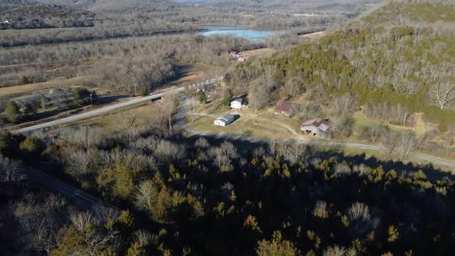 0 Hopkins Hollow Rd, Gainesboro, TN 38562 (MLS #RTC2213476) :: Village Real Estate