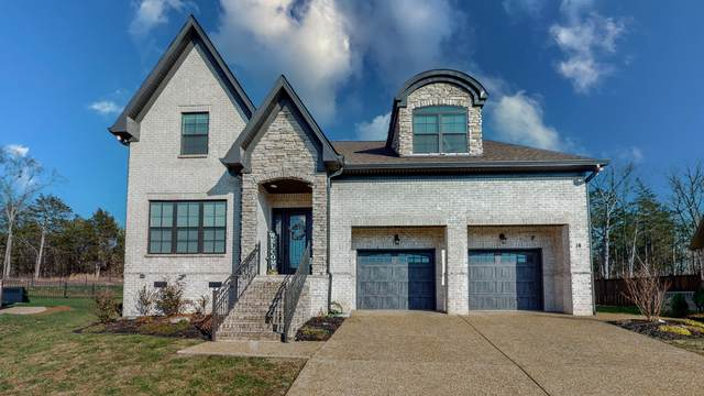 14 Hickory Creek Cir, Mount Juliet, TN 37122 (MLS #RTC2213477) :: Nashville on the Move