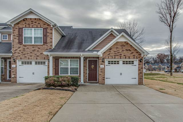 3417 Risen Star Dr, Murfreesboro, TN 37128 (MLS #RTC2213707) :: Ashley Claire Real Estate - Benchmark Realty